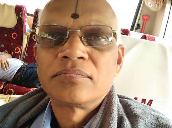 Chippigiri Lakshmikantha
