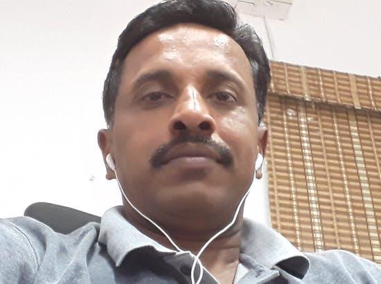 Col Balachandran G