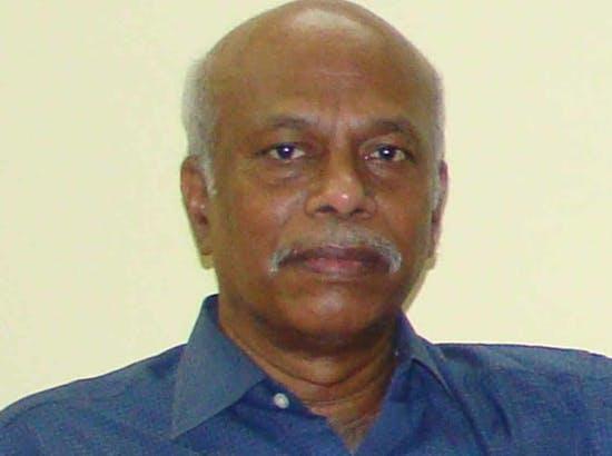 David Mathiraj
