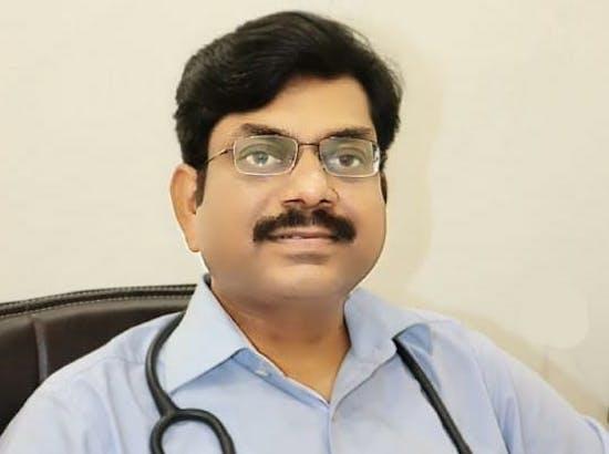 DR CHANDER BHANU