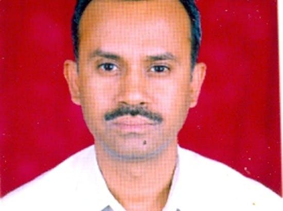 Dr Hemendra Kumar Patel