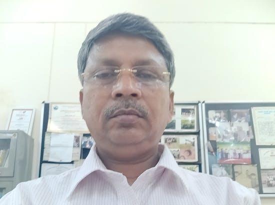 Dr Munish Kumar