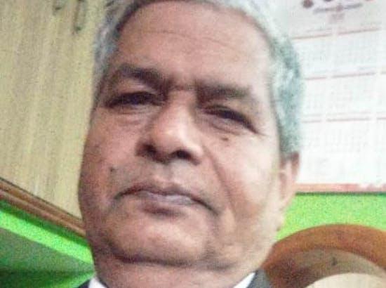 Dr. Parveen Mondal