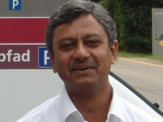 Firdous Ansari