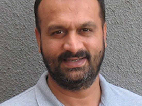 Gautam Sambhare