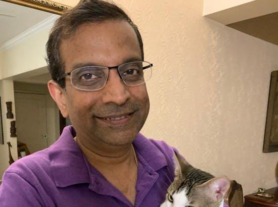 Giridhar Sanjeevi
