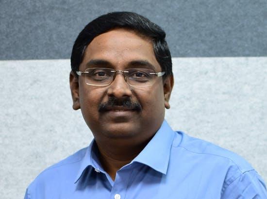 Girish Narayanan Iyer