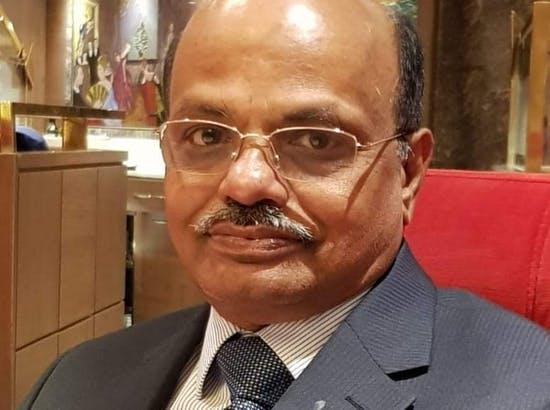 Gopakumar P
