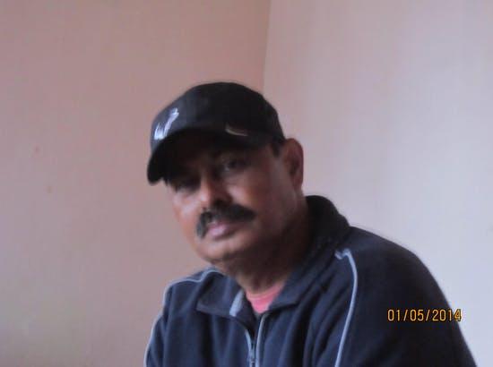 Goutam Basu