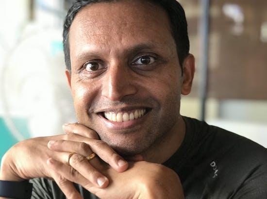 Hari Sudha Kumar