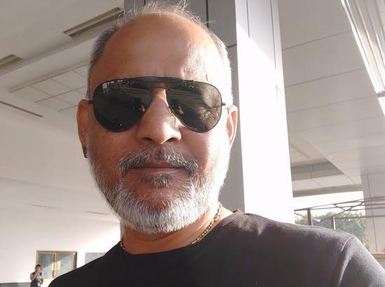 Harit Shah