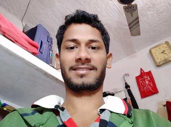 Istiyak Ansari