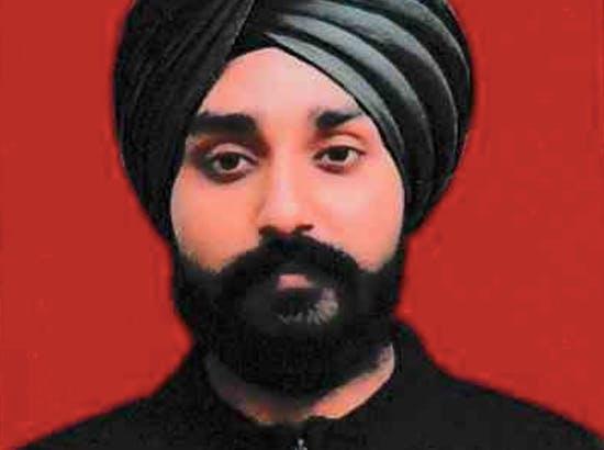 Jaswinder Singh Saini