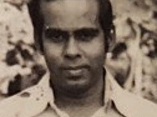 Jayaram Arunachalam