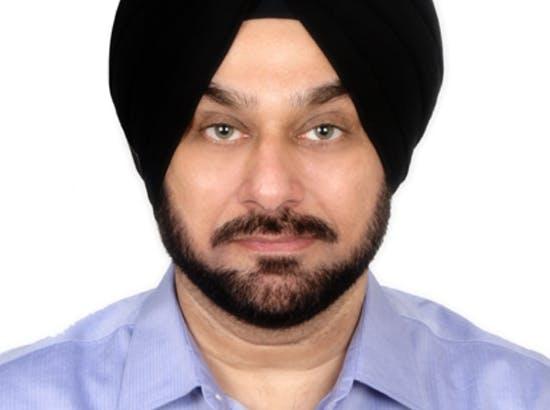 JPS Choudhary