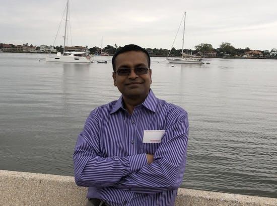 Kajal Ghosh