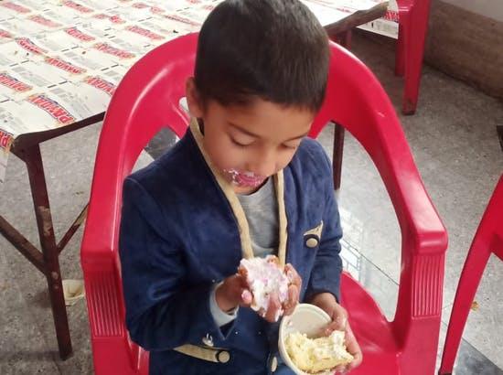 Kalim Ahmed