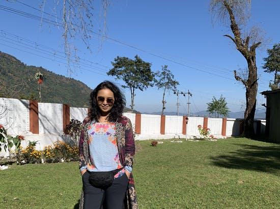 Kalpana  Thakur