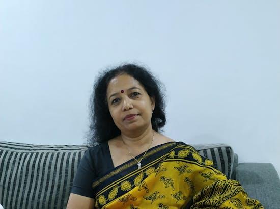 Kavita Verma