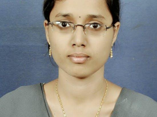 Lakshmi Madabattula