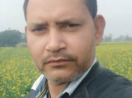 Lal Chandra Maurya