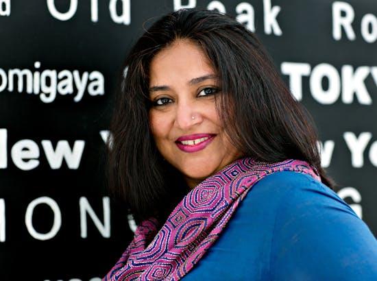 Leena Prakash