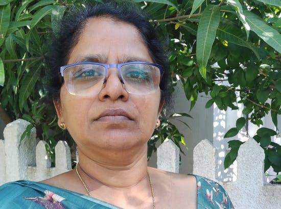 Madhavi T
