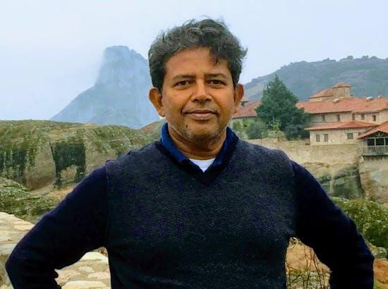 Madras Ravi Kumar