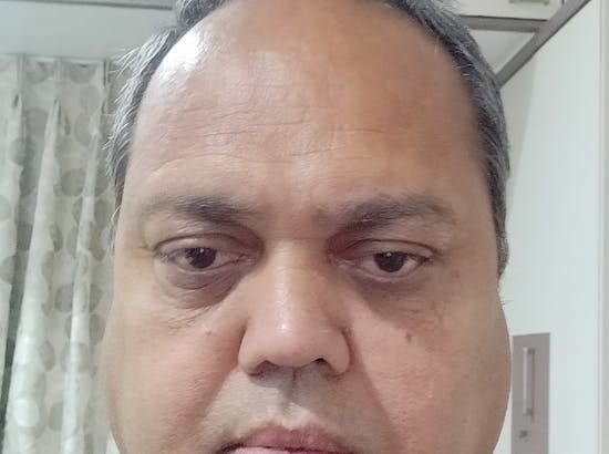 Maheshbhai Patel