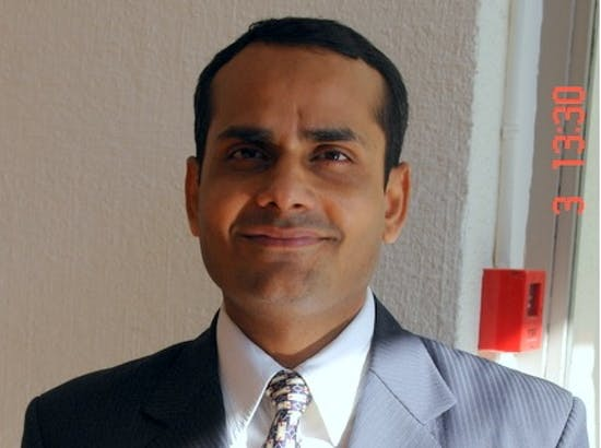 Mohammad Rizwan Khan