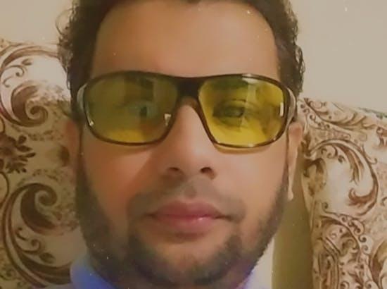 Mohammed Abdulmuqeem