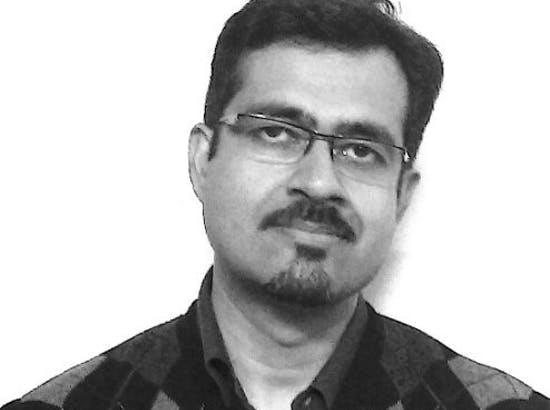 Mohit Bahl