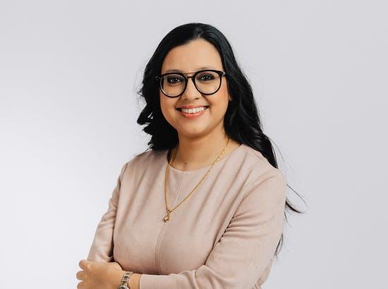 Ms. Sagarika Mohapatra