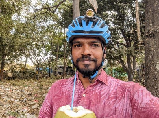 Muthu Kannan T