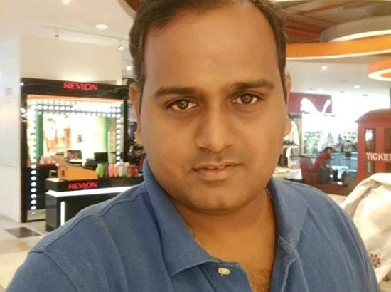 Narendran Thirugnanam