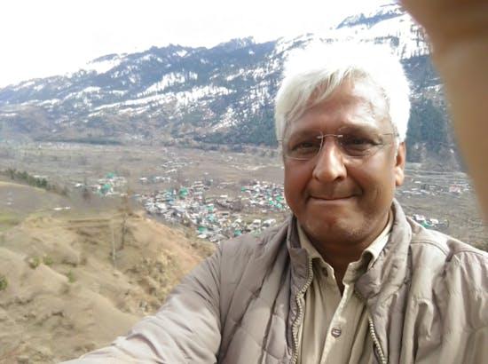 Natraj R Gubbi