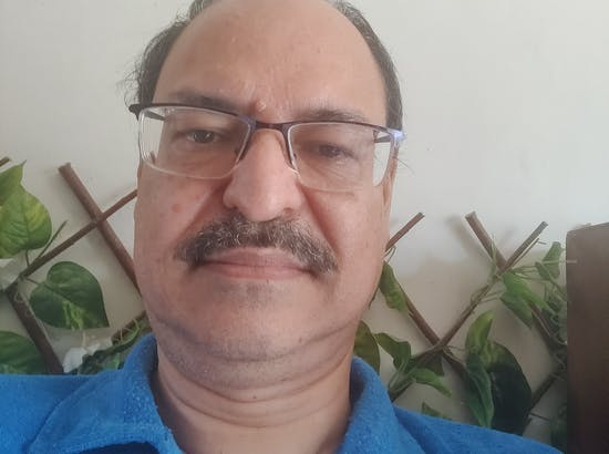 Nirbhay Joshi