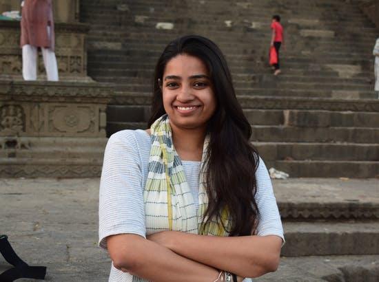 Nivedita Rai