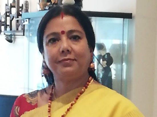 Piu Majumdar