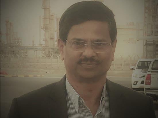 Prabhakar Rai
