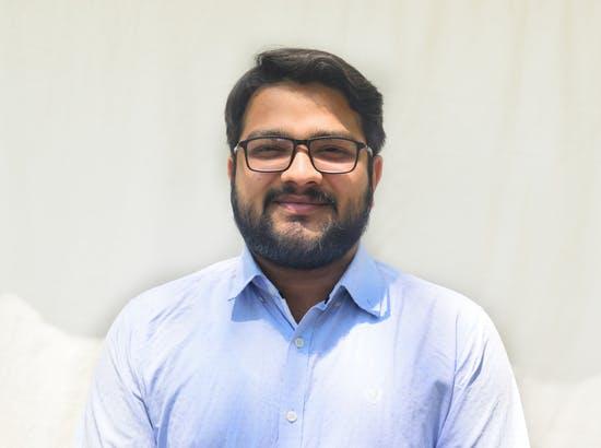 Prakshal Jain