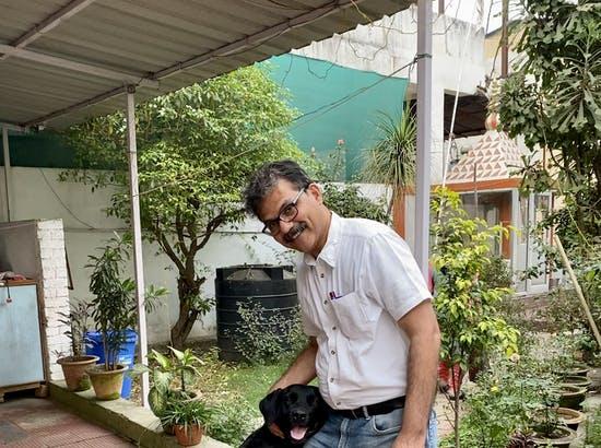 Prashant Bhujbal