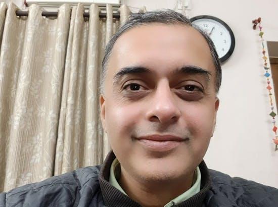 Prasoon Mehta
