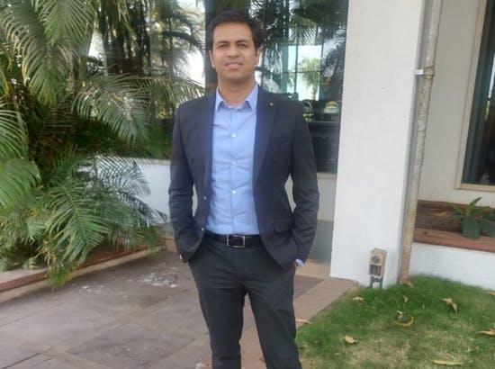 Prathamesh Ghanekar