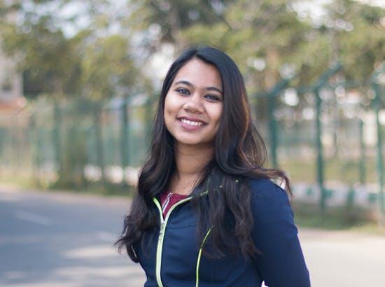 Preethu Mathew