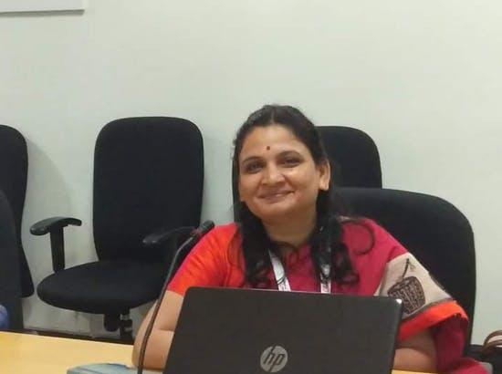Prerana Nijampurkar