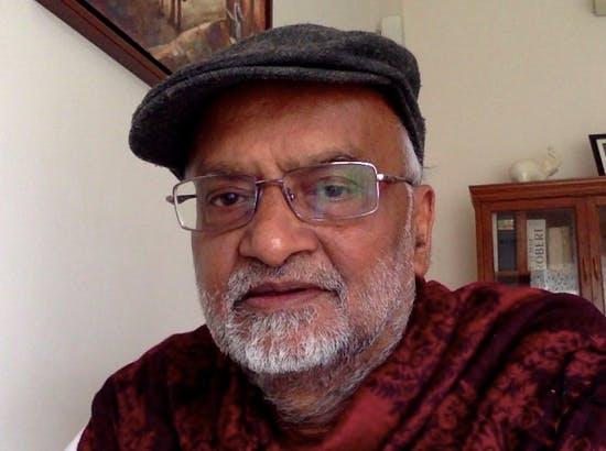 Prof . Ashok Kumar  Rastogi