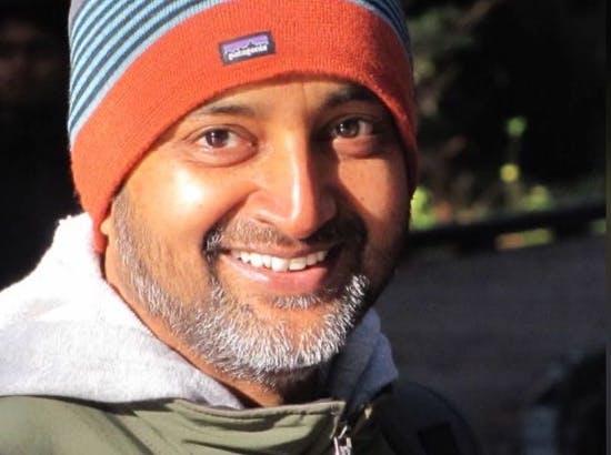Raghunandan Somashekar