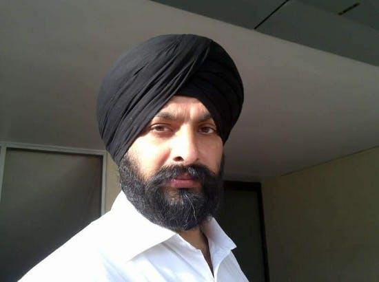 Rajandeep Singh SINGH
