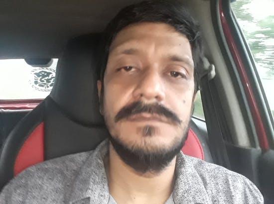 Rajarshi Roy